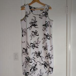 Summer flowery dress size 14  Anthon Richard